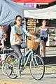 ambrosio bike ride santa monica 01