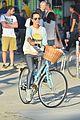 ambrosio bike ride santa monica 05