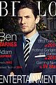 ben barnes bello cover 06