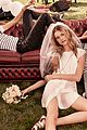 behati prinsloo recreates wedding adam levine tommy hilfiger campaign 05