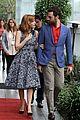 jessica chastain brings her boyfriend to spirit awards brunch 05