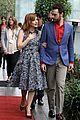 jessica chastain brings her boyfriend to spirit awards brunch 09