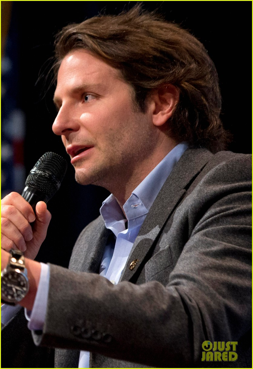 Full Sized Photo of bradley cooper wants more accurate ... Bradley Cooper