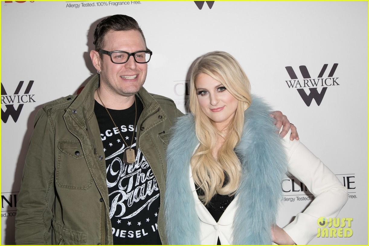 john legend and meghan trainor dating Page 1 of meghan trainor biography and life story dear future husband and a collaboration with john legend called like i'm paula patton is dating a.
