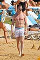 neil patrick harris shirtless hawaii david burtka 05