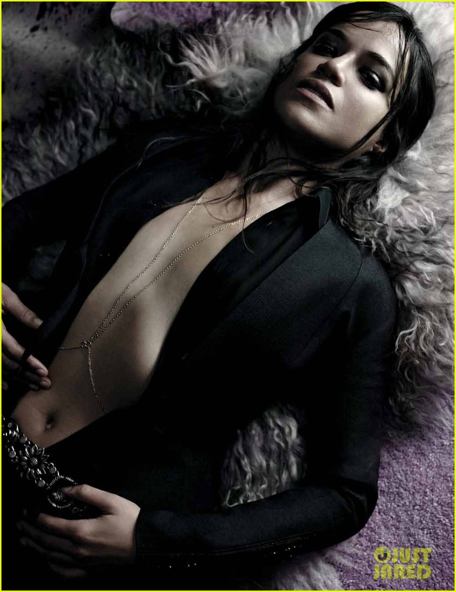 michelle rodriguez interview magazine 05