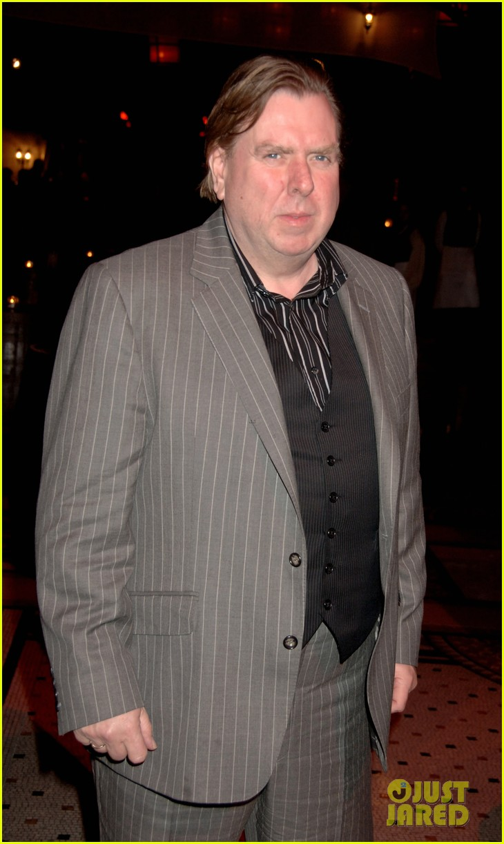 timothy spall young