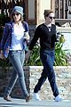 kristen stewart alicia grab coffee together 17