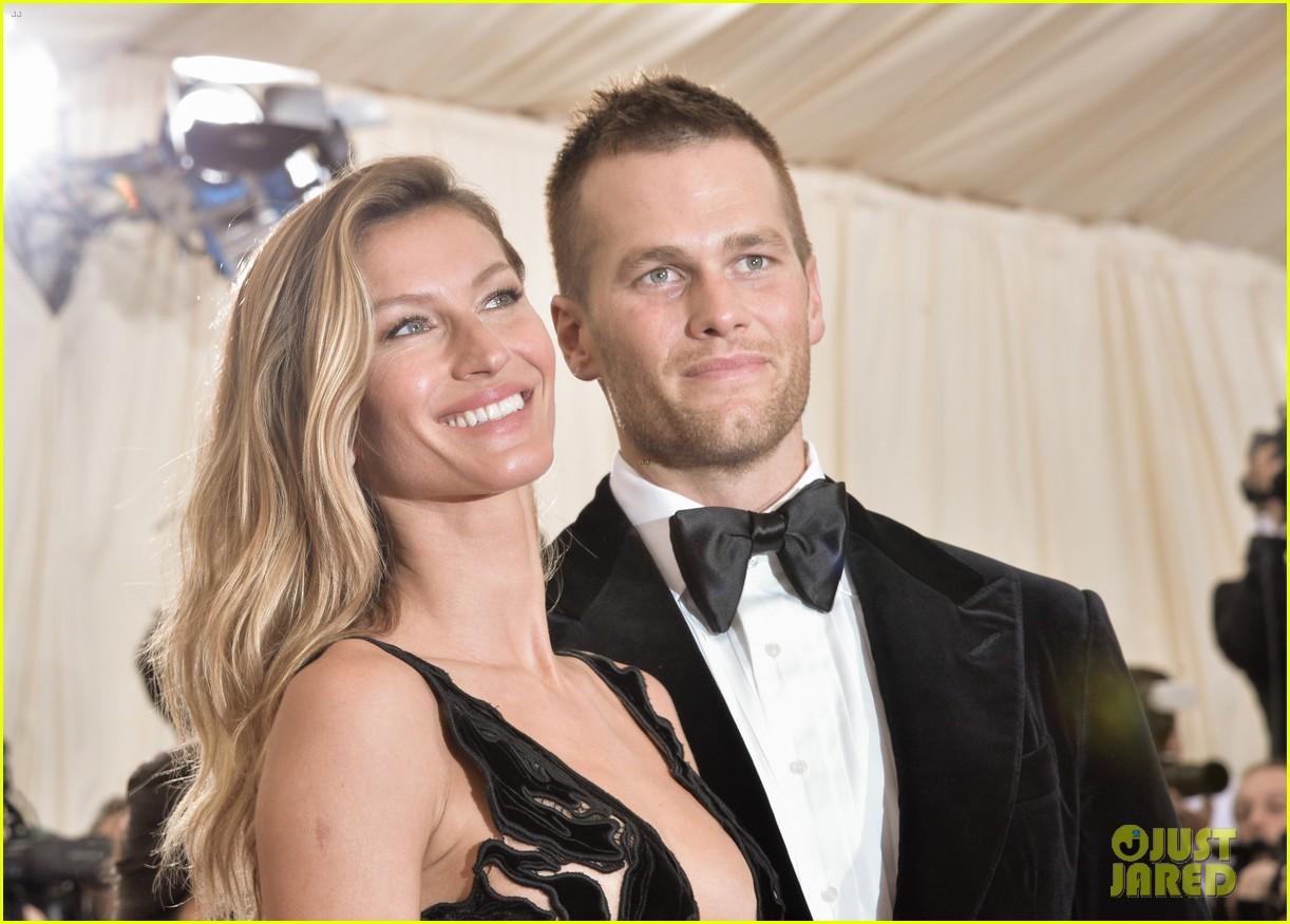 Who is Tom Brady's Wife? Meet Gisele Bundchen, Supermodel ...