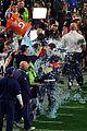 tom brady patriots celebrate super bowl 2015 win 21