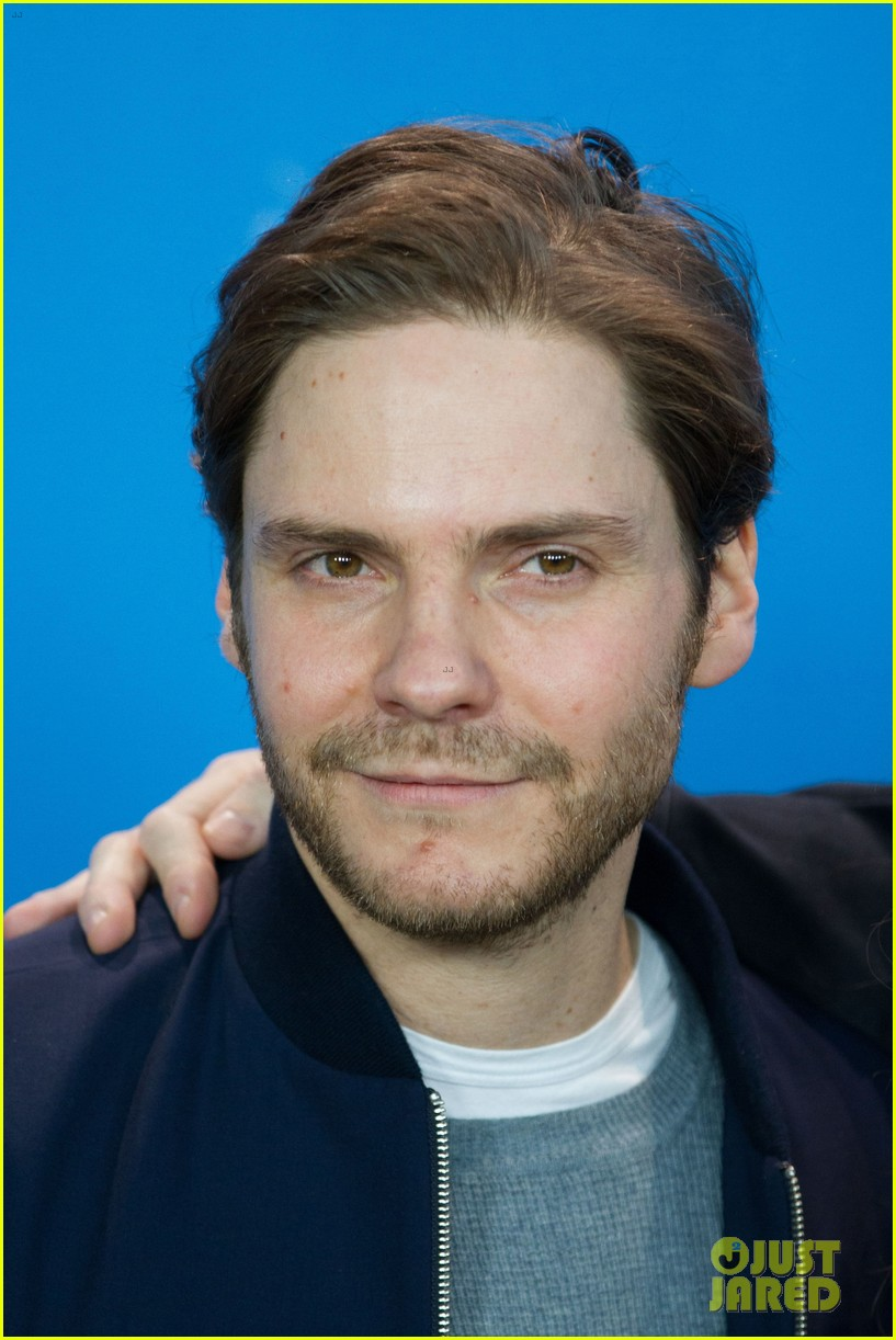 Full Sized Photo of daniel bruhl audrey tautou join jury ...