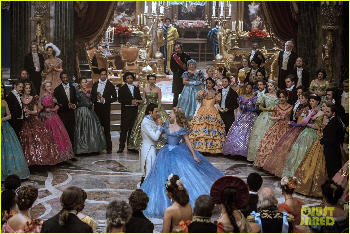 new cinderella trailer stills true love sacrifice 01