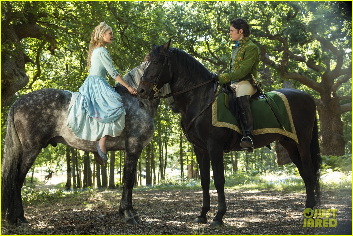 new cinderella trailer stills true love sacrifice 02