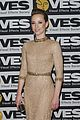 jamie chung karine vanasse get glam to present at the visual effects society 04