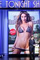 hannah davis lands sports illustrated swimsuit issue 2015 cover 03