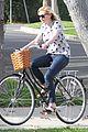 kirsten dunst goes for bike ride amid engagement rumors 05