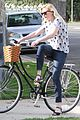kirsten dunst goes for bike ride amid engagement rumors 09