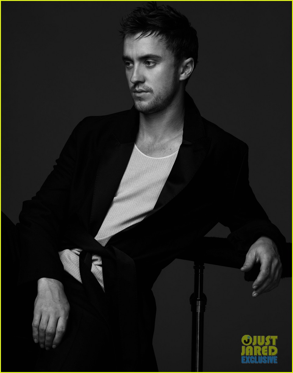 Tom Felton/Draco Malfoy on Pinterest | Tom Felton, Draco ...