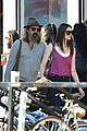 lukas haas is unrecognizable with full gray beard in venice 05