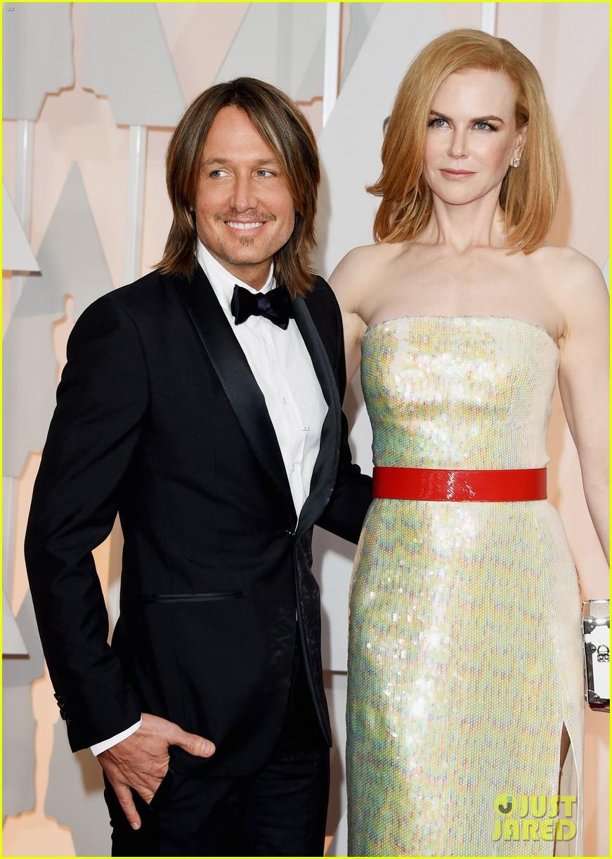 Nicole Kidman & Ke...