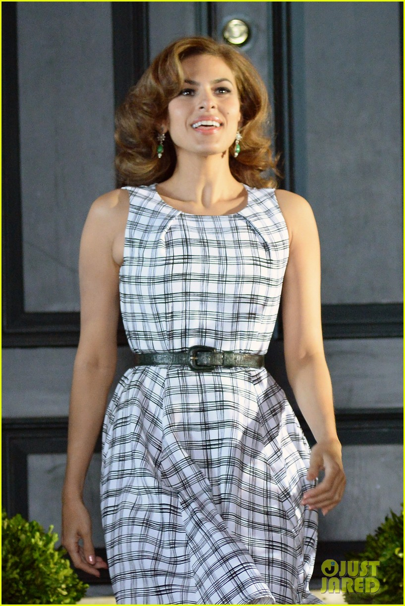 The gallery for --> Eva Mendes Weight Gain