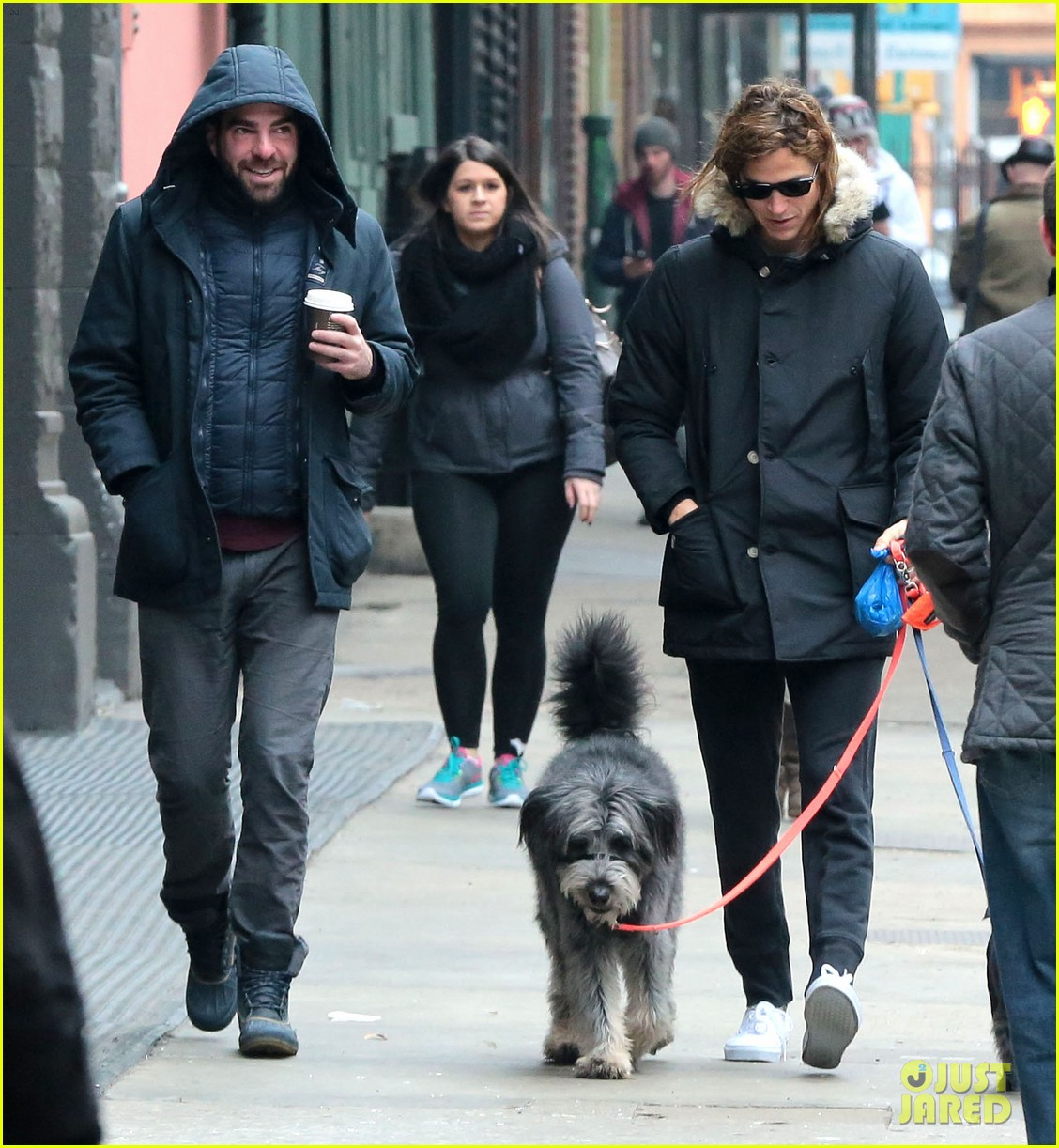 zachary quinto miles mcmillian walk the dogs 053300866