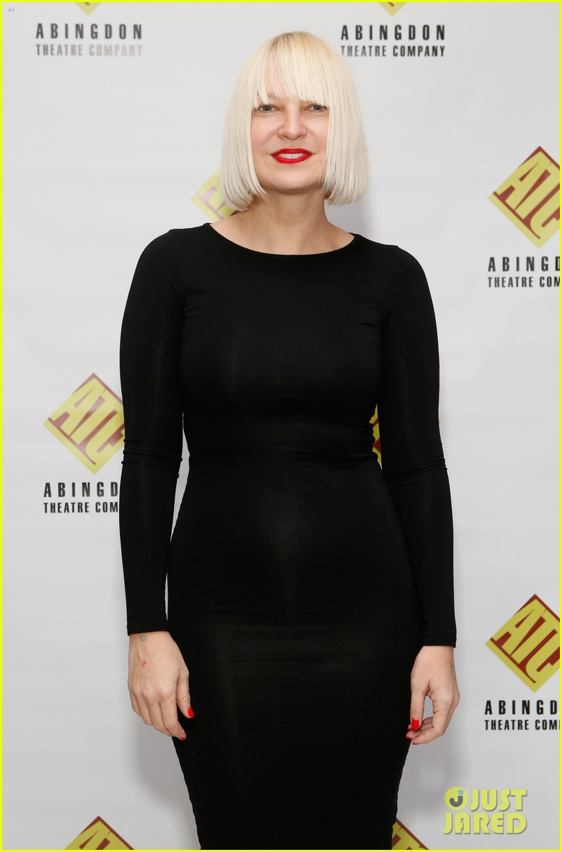 full sized photo of sia announces new album this is acting