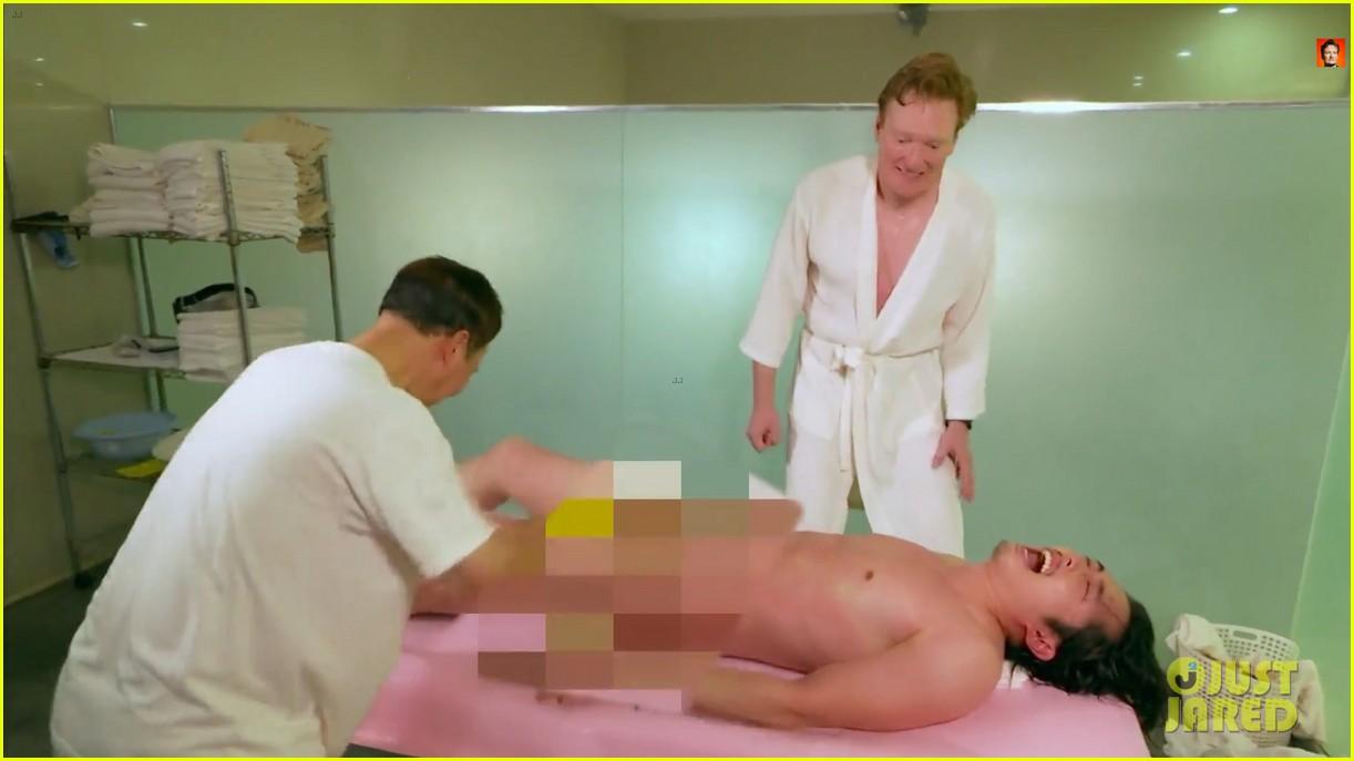 Naked At Spa 37