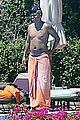 ashlee simpson bikini baby bump 33