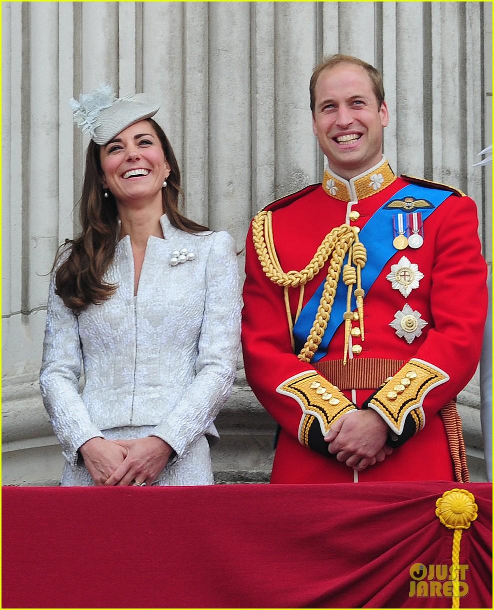 Kate Middleton & Prince William Baby Names: People Take