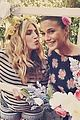 hilary duff throws sister haylie baby shower 10