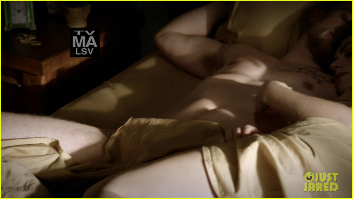 Everything. The girls of sons of anarchy nude