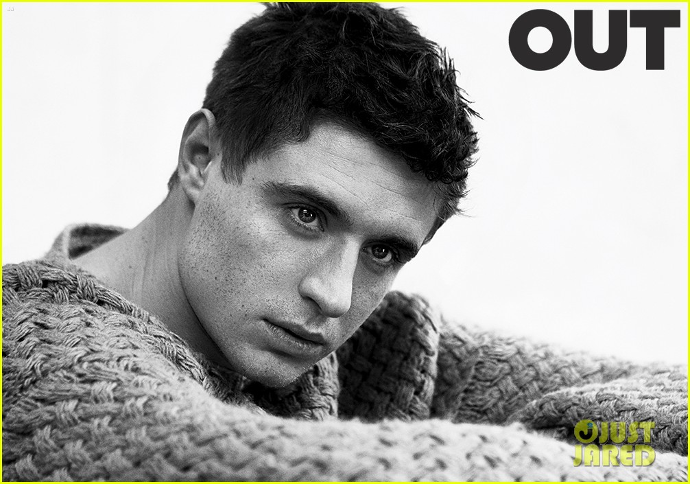 max irons covers out magazine 013331931