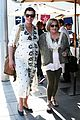 milla jovovich due date moved up a week 01