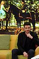 cinderellas richard madden charms us with this cute puppy 13