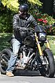keanu reeves motorcycle ride after acting class 01