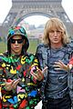 zoolander hansel do epic photo shoot in paris 08