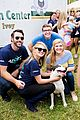 kate upton hosts grand slam adoption event 03
