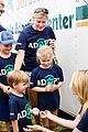 kate upton hosts grand slam adoption event 21