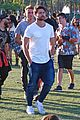 brooklyn beckham patrick schwarzenegger coachella weekend 12