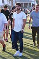 brooklyn beckham patrick schwarzenegger coachella weekend 16