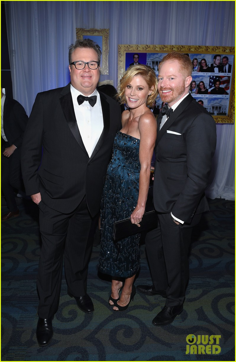 The Modern Family Cast Takes on the WHCD 2015 Photo 3355783