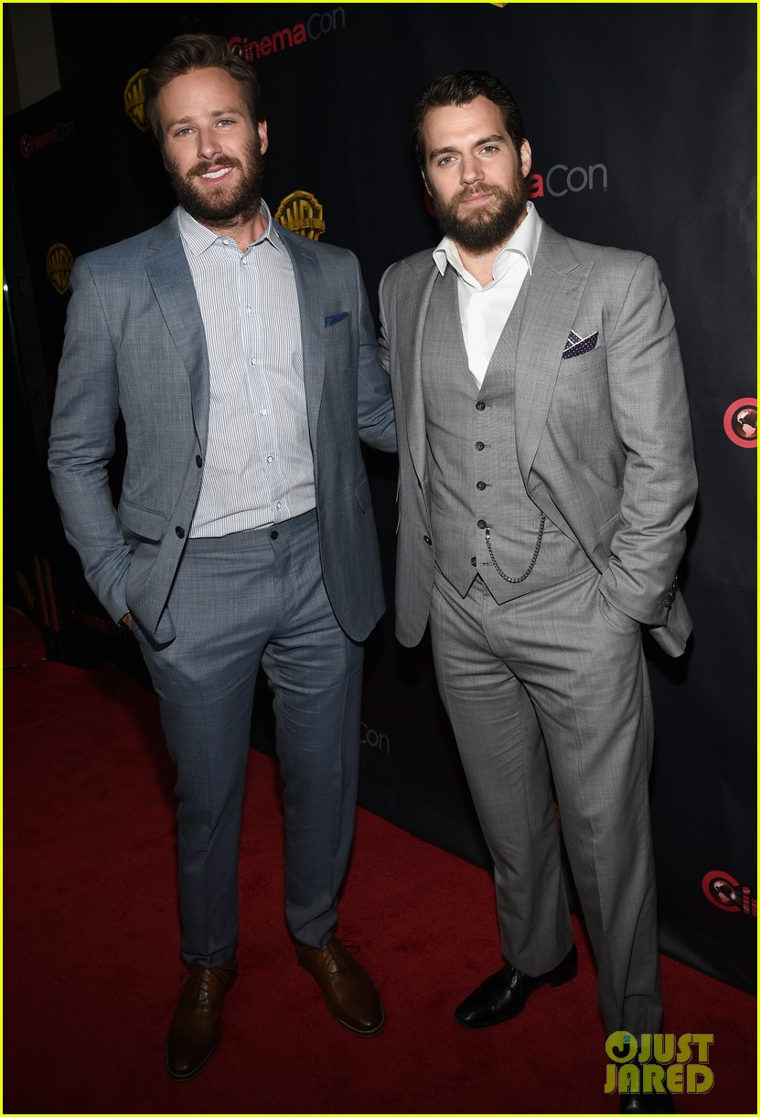 cinemacon basically was hollywoods hot men convention 273352883