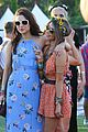 sarah hyland dominic cooper make out at coachella 09