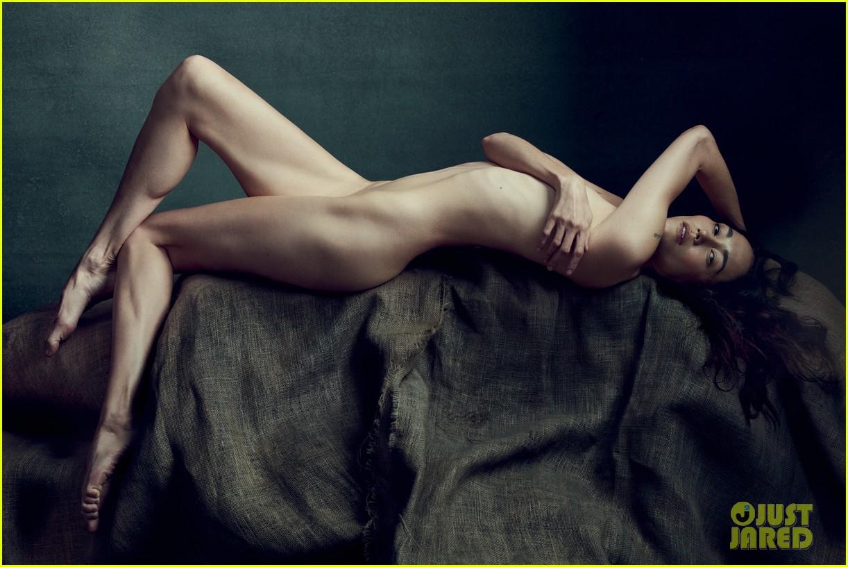 Nude allure cox magazine laverne