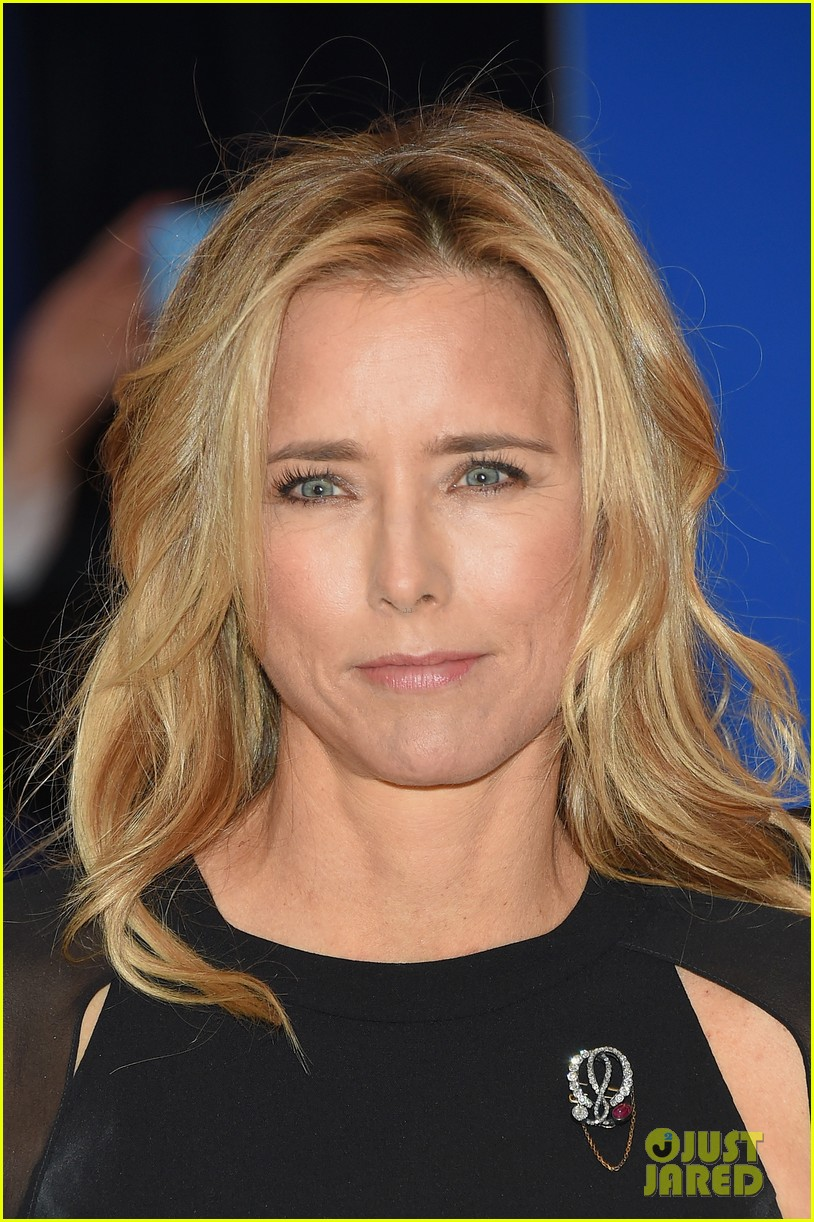 Tea Leoni & Tim Daly Make First Couple Appearance at WHCD ...