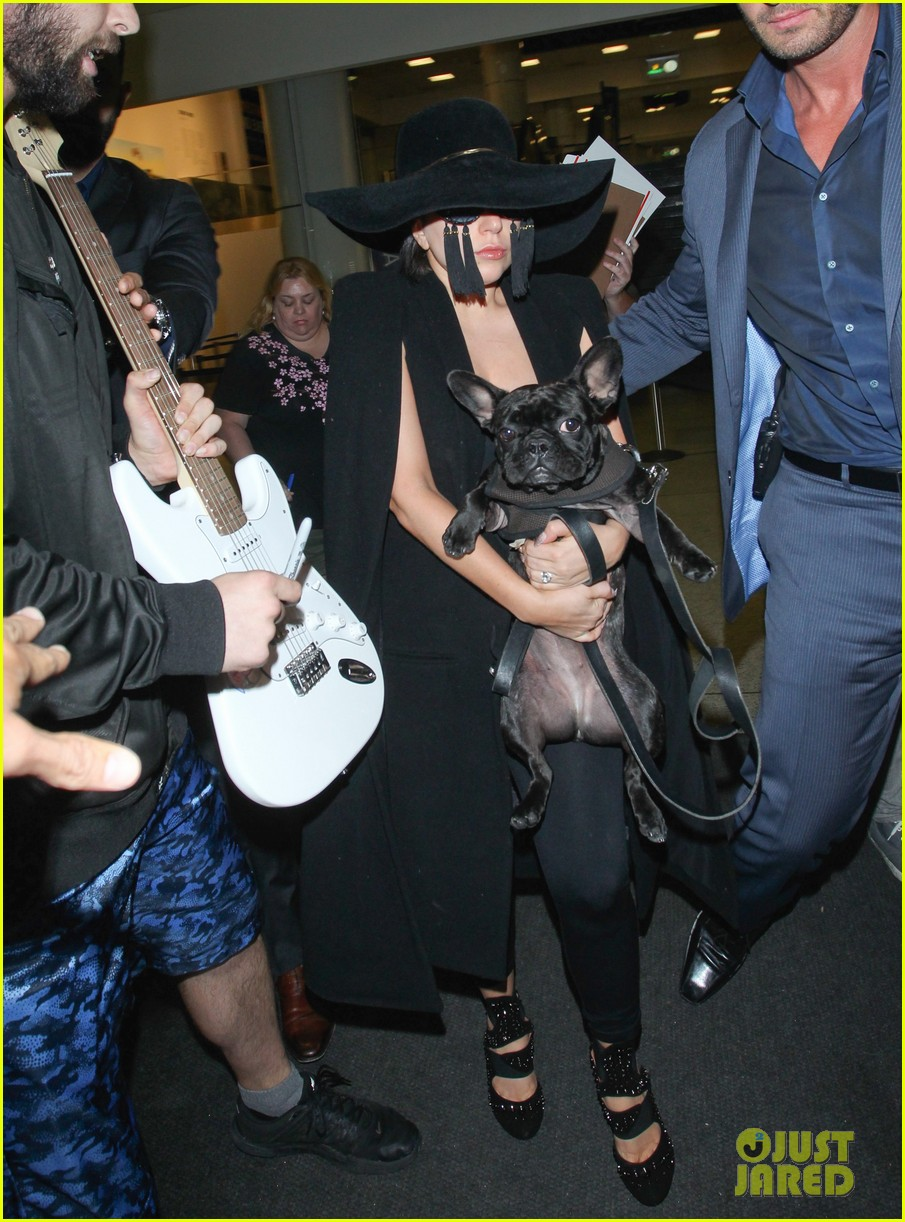 lady gaga s painful childhood is detailed in her mom s essay lady gaga s painful childhood is detailed in her mom s essay photo 3349718 celebrity pets lady gaga pictures just jared