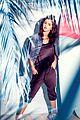 selena gomez bares midriff adidas neo campaign 01