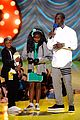 kevin hart brought kids to mtv movie awards 2015 04