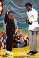 kevin hart brought kids to mtv movie awards 2015 07